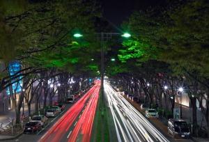 Omotesando-Street-at-night-Tokyo-Japan-photo-by-Jonathan-Savoie_1200