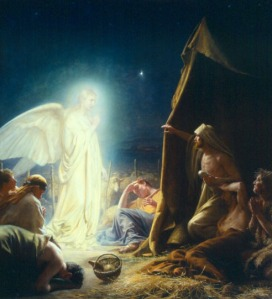 12-27-the-shepherds-and-the-angel