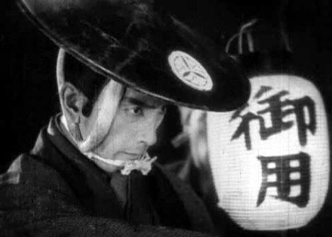 """Jirokichi the Rat"""
