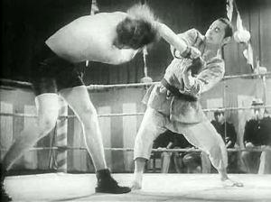 Akira Kurosawa's Sugata Sanshiro.