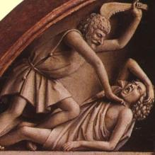 Ghent_Altarpiece_A_-_Cain_-_Abel_-_murder