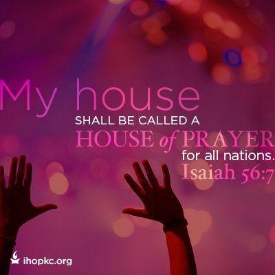 houseof prayer